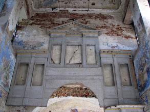 Photo: Торопово. Церковь Воскресения. Иконостас