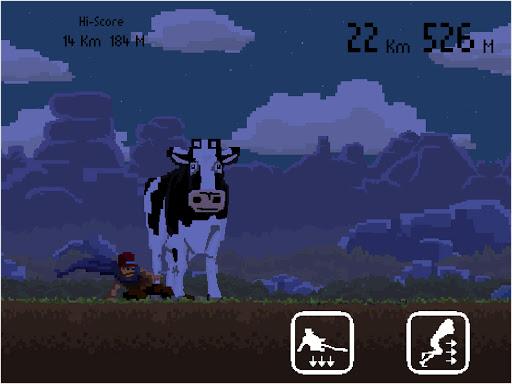 Oh My Run! (Forrest) apkmind screenshots 8