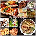 Top Filipino Food Recipes Offline icon