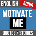 Motivate Me - Quotes, Stories, Tips And Notes icon
