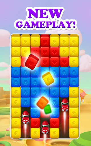 Toy Bomb: Blast & Match Toy Cubes Puzzle Game 3.90.5009 screenshots 10