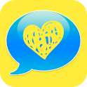 Lovers Messaging - Honeylemon icon