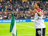 🎥 L'entraîneur de Feyenoord prend la défense de Cyriel Dessers, un adversaire 'remercie' le Belge suite à... un raté