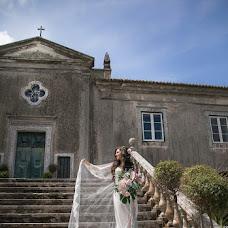 Wedding photographer Kristina Ashmarina (christina87). Photo of 11.07.2018