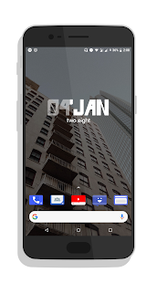 Envy Icon pack Screenshot