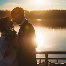Wedding photographer Konstantin Moshikhin (Moshihin). Photo of 19.11.2014