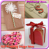 Gift Wrapping Design Ideas