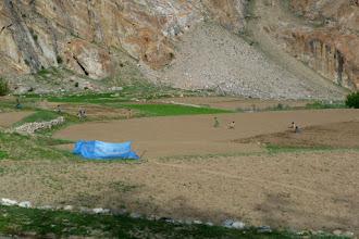 Photo: D-A1 Askole (3050 m)