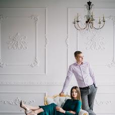 Wedding photographer Aleksandra Zheynova (storystudio). Photo of 15.01.2016