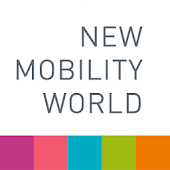 New Mobility World 2015 IAA