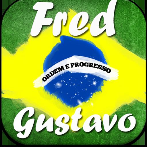 Fred e Gustavo 2016 palco