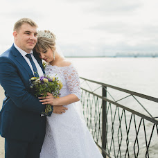 Wedding photographer Stanislav Morozov (ENSpictures). Photo of 07.11.2017