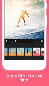 GIF Maker – Video to GIF, GIF Editor 3