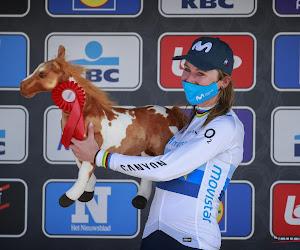 """Ondanks grote belang van de Ronde is Annemiek van Vleuten duidelijk: """"Een groot doel om hier mee te doen"""""""