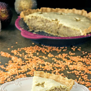 Red Lentil Pie Recipes.