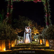 Wedding photographer Wagner Tarso (wagnertarso). Photo of 13.02.2016
