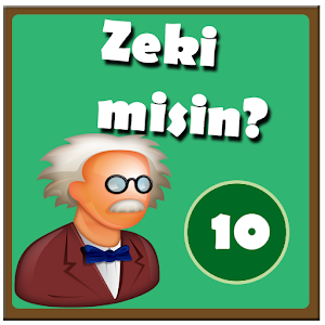 Zeki misin? for PC and MAC