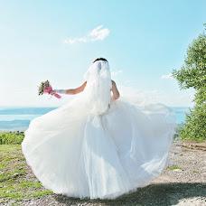 Wedding photographer Natasha Mischenko (NatashaZabava). Photo of 31.08.2016