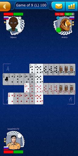 Joker LiveGames - free online card game 3.86 4