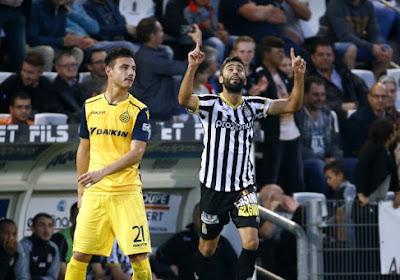 Charleroi va-t-il affronter Bruges au bon moment ?