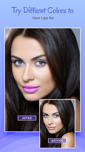 Face Beauty Camera - Easy Photo Editor & Makeup 1.0 Apk for Android 1