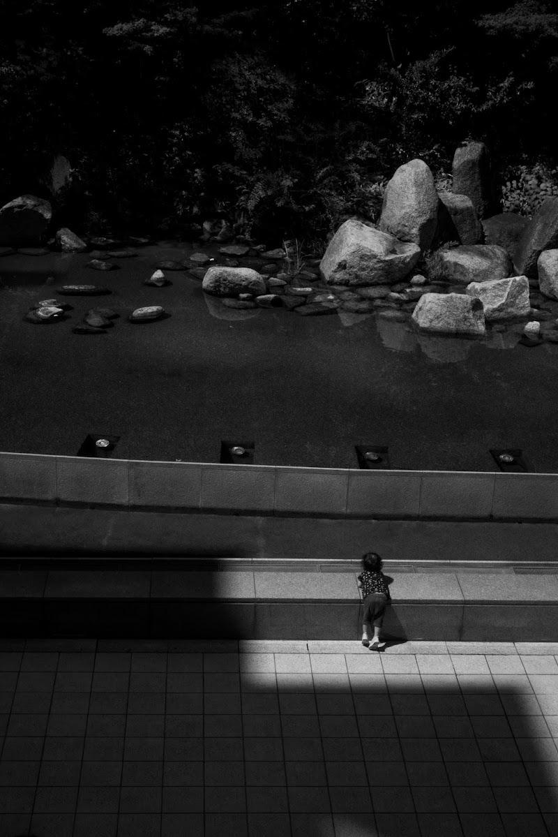 Giocando a Osaka di Alessandro Castelli