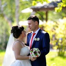 Wedding photographer Maksim Berezoveckiy (GeleosX). Photo of 05.10.2015