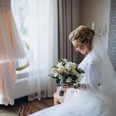 Wedding photographer Sergey Prisyazhnyy (sergiokat). Photo of 03.02.2018