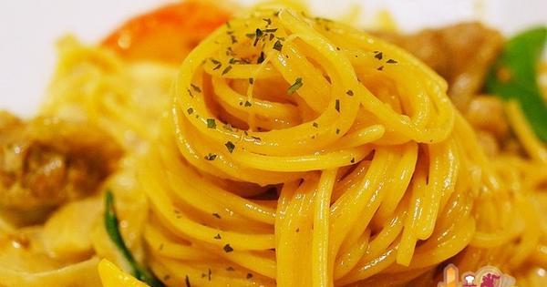 Sharing義大利麵-焗烤-燉飯