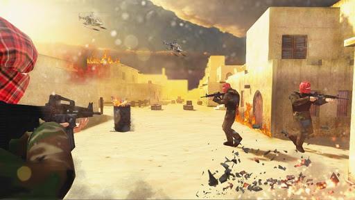 Gun shooter - fps sniper warfare mission 2020 android2mod screenshots 3