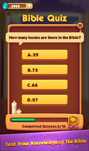 Bible Word Puzzle - Free Bible Story Game painmod.com screenshots 9