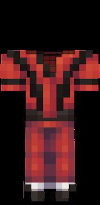Skin: Thriller