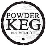 Logo for Powder Keg Brewing Company