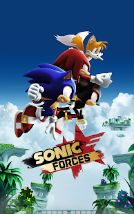 Game Sonic Forces APK for Windows Phone