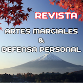 Revista de Artes Marciales