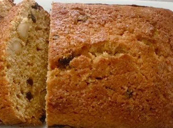 Pawpaw Bread Recipe