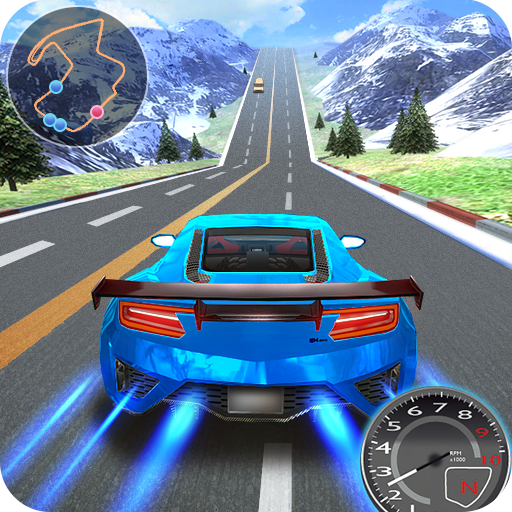 Drift Car City Traffic Racing game (apk) free download for Android/PC/Windows