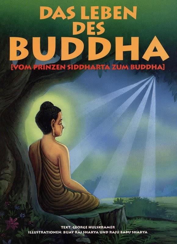 Das Leben des Buddha - Vom Prinzen Siddharta zum Buddha (1995)
