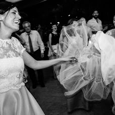 Fotografo di matrimoni Daniele Muratore (DanieleMuratore). Foto del 23.04.2018