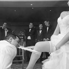 Wedding photographer VALERIA QUINTERO (valeriaquintero). Photo of 15.09.2016
