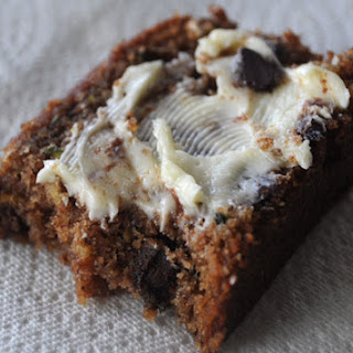 Sugar Free Zucchini Bread With Applesauce Recipes