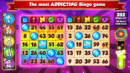 Bingo Story u2013 Free Bingo Games 1.23.0 screenshots 1