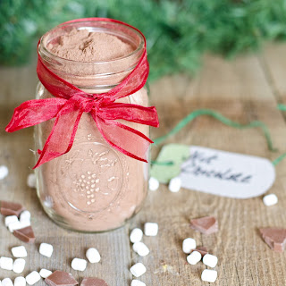 Dry Hot Cocoa Mix No Dry Milk Recipes.