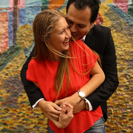 Wedding photographer Fernando Uzcanga (fdouzcanga). Photo of 23.04.2015