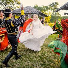 Wedding photographer Svetlana Gayda (gaida83). Photo of 11.07.2018