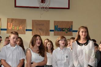 Photo: Dzień Edukacji Narodowej 2014
