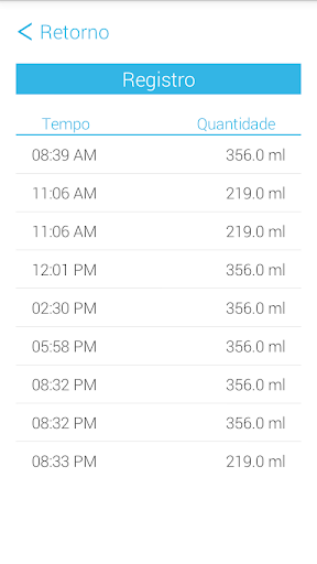 water tracker pro screenshot 8