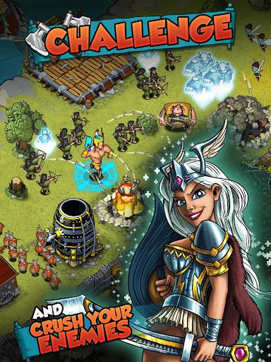 Vikings Gone Wild 4.4.0.2 screenshots 2