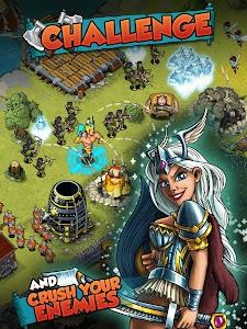 Vikings Gone Wild v3.7 b40122 Mod