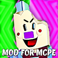 Mod Ice Scream Horror For MCPE